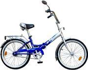 Продаю велосипед стелс-750
