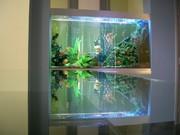 изготавливаем акварумы либых объёмов