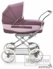 Детская коляска Inglesina Vittoria всего за 7399 руб!!!