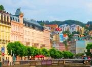 Продается действующий туристический бизнес в Чехии на курорте