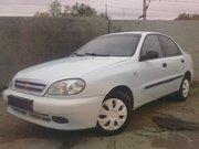 Срочно!!! Chevrolet lanos 2008 г.в.