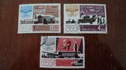 История отечественной почты