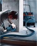 Аренда (прокат) - Штроборез,  пылесос Bosch.