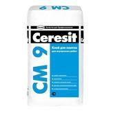 Ceresit (Церезит) СМ 9. Клей для плитки СМ 9 в Волгограде.