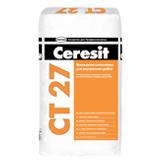 Шпаклевка Ceresit (Церезит) СТ 27 финишная д/внутр работ в Волгограде.