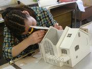 Студия дизайна и архитектуры приглашает на работу архитектора-дизайнер