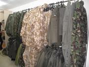 Форма НАТО в магазине natokurtki.ru