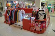 Готовый бизнес,  Продажа одежды в трк КомсоМОЛЛ