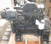 Двигатель Cummins B3.9 - 14EA-01010 - контрактный