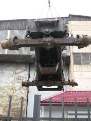 Рама Hyundai Robex 1300 – 54EA-07011 – Lower Frame