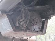 Коробка передач (раздатка,  КПП),  проверенная Hyundai Robex 1300