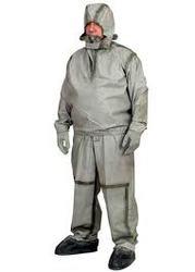 Костюмы химической и радиационной защиты