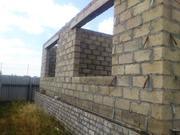 отличный будущий дом! (г.Дубовка,  недострой - 95кв.м.) 620 т.р.