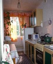 двухкомнатная квартира 16 м-н.г.Волжский