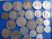 Антиквариат Монеты