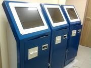 Продам плтежные терминал на основе Cash Code SM + VKP80/PPU