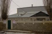 спортивно гостиничный комплекс пл.1450 кв.м.г.Волжский о.Зеленый