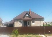 дом  пл.220 кв.м.п.Южный г.Волжский