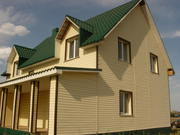дом пл.342 кв.м.п.Средняя Ахтуба Волгоградская обл.