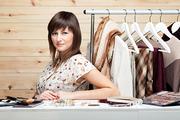 Продавец-консультант в магазин одежды