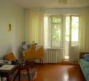 двухкомнатная квартира в Волжском ц.1.43 млн.руб.