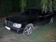 Mercedes-Benz E-клас