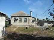 Продаю дом Дзержинский р-н п.Гумрак ул.Амбронишвили 100кв.м.