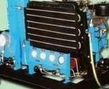 Описание компрессора 1А21-30-2А