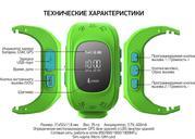 GPS Часы Для Ребёнка