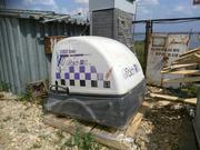 Агрегат водоструйный высокого давления Falch R10/800