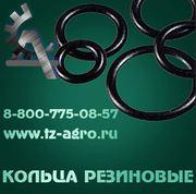 резиновые кольца прямоугольного сечения
