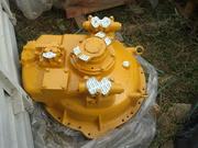 Гидротрансформатор бульдозера KOMATSU D-355A