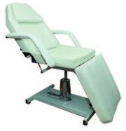 Косметологическое кресло на гидравлике