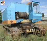 Кран монтажный гусеничный  МКГ-25БР