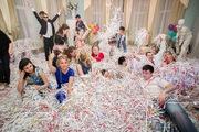 Лучшее Бумажное шоу в Волгограде