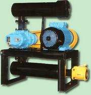 Блок компрессора 22ВФ-М-30-6, 6-3-5, 5