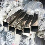 Трубы нержавеющие электросварные AISI квадратные