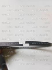 Поршневое кольцо гидроцилиндра 45-40-2, 5