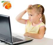 Эффективная онлайн-подготовка к школе