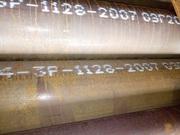 Трубы газлифтные ТУ 14-3-1128-2000 сталь 09Г2С в наличии + резка,  Волгоград