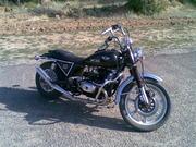 Продам мотоцикл Урал чоппер Волгоград