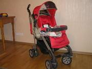 Продаю детскую коляску Chiccо (3 в 1)